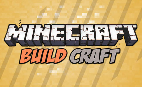 Buildcraft - download Minecraft modification - free to download Minecraft mod, which allow to enhance the building, crafting, and creating mechanisms