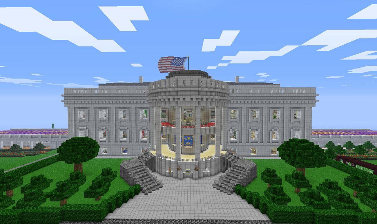States Complex Minecraft