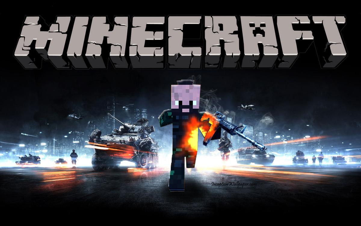 Good Wallpaper Minecraft Poster - minecraft-wallpaper-04  Gallery_949164.jpg