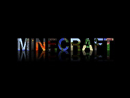 Download Minecraft wallpaper - Minecraft colorfull name colored letters wallpaper wallpapers Minecraft for free - 14